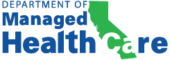 California Department of Managed Health Care