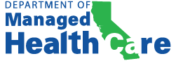 California Department of Managed Healthcare