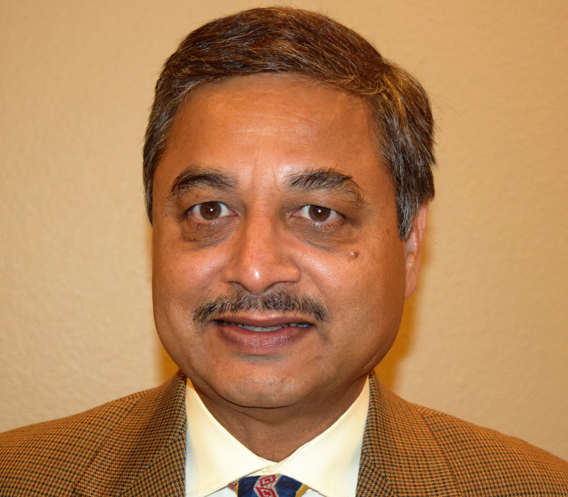 Deputy Director and Chief Information Officer, Office of Technology & Innovation - Naresh Baliga